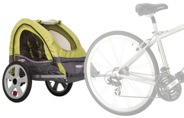 InSTEP Sync Single Bicycle Trailer product image