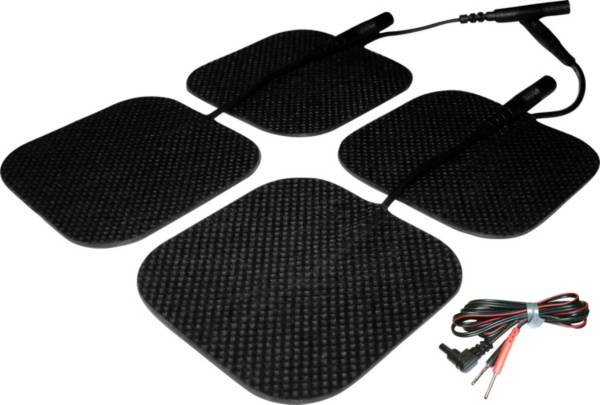 iReliev OTC TENS Electrode Pads & Leads Refill Kit product image