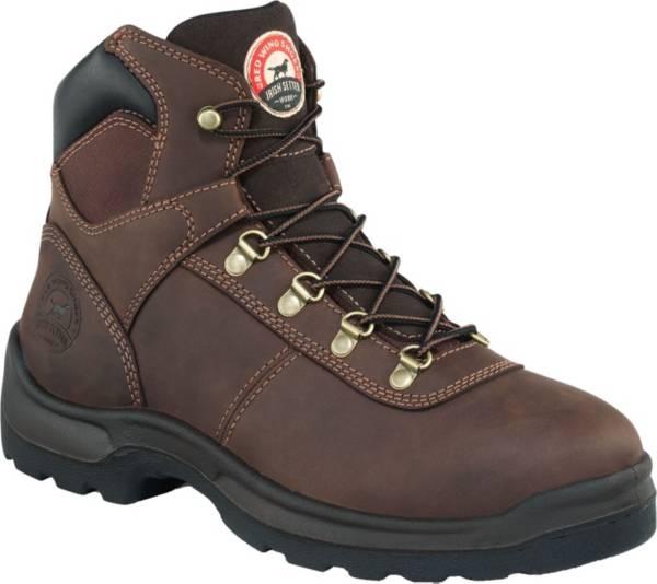 Irish Setter Men's Ely 6'' Waterproof Steel Toe Work Boots product image