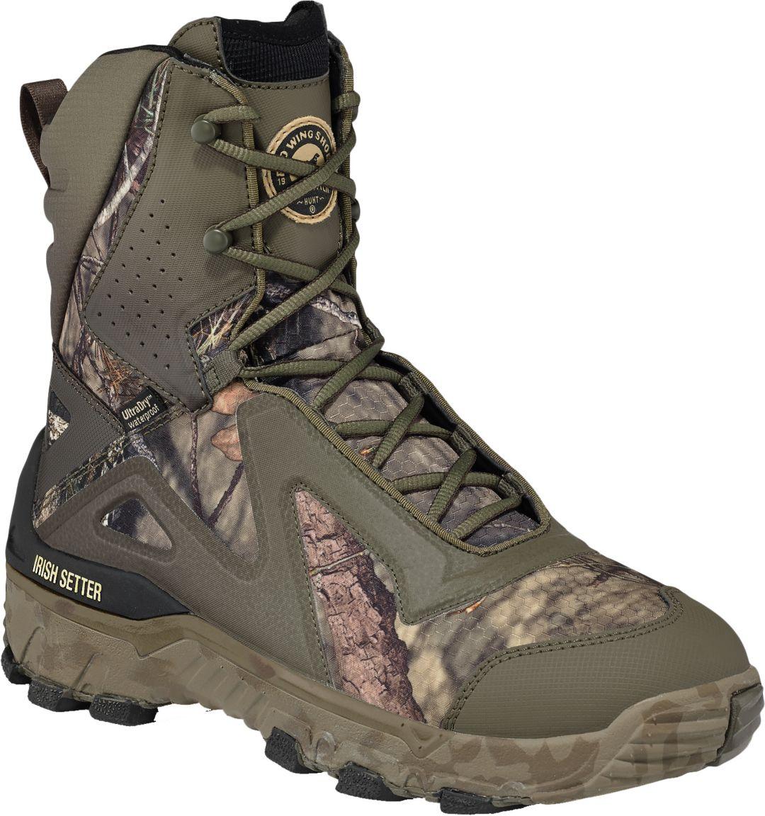 2e4e388cf3c13 Irish Setter Men's Vaprtrek LS 800g Waterproof Field Hunting Boots.  noImageFound. Previous