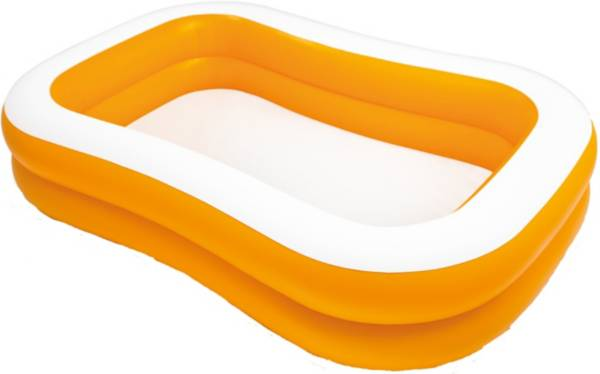 Intex Mandarin Swim Center Inflatable Swimming Pool product image