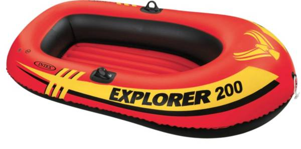 Intex Explorer 200 Inflatable Boat product image