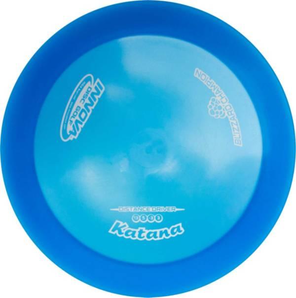 Innova Blizzard Champion Katana Distance Driver product image