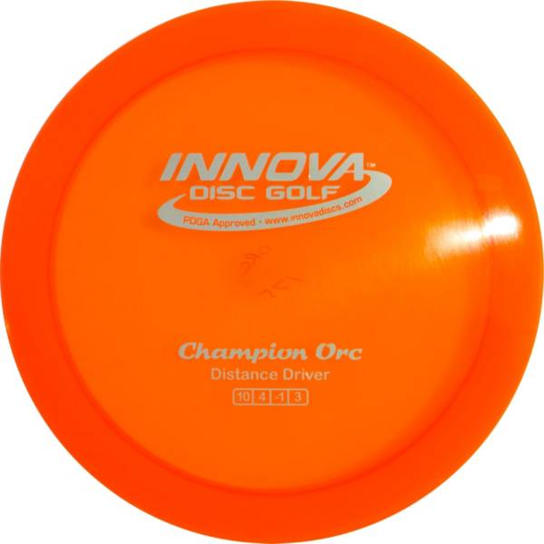 Innova Champion Orc Distance Driver product image