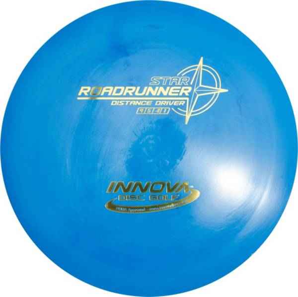 Innova Star Roadrunner Distance Driver product image