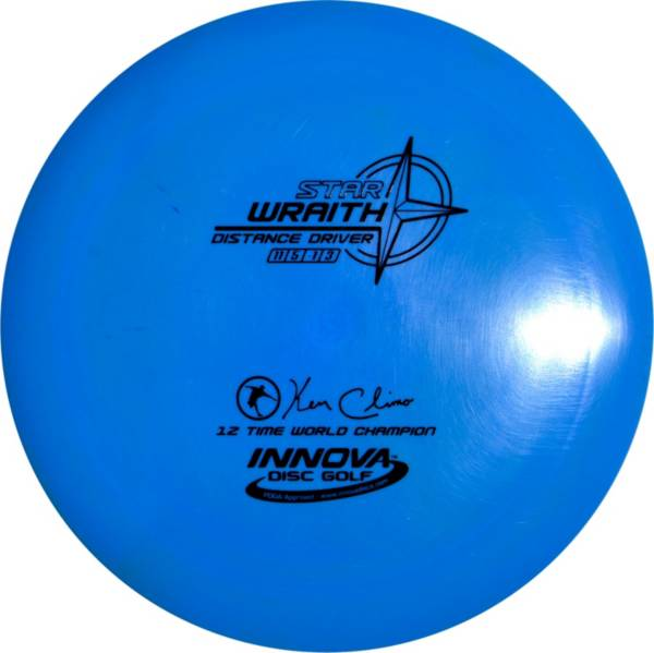 Innova Star Wraith Distance Driver product image