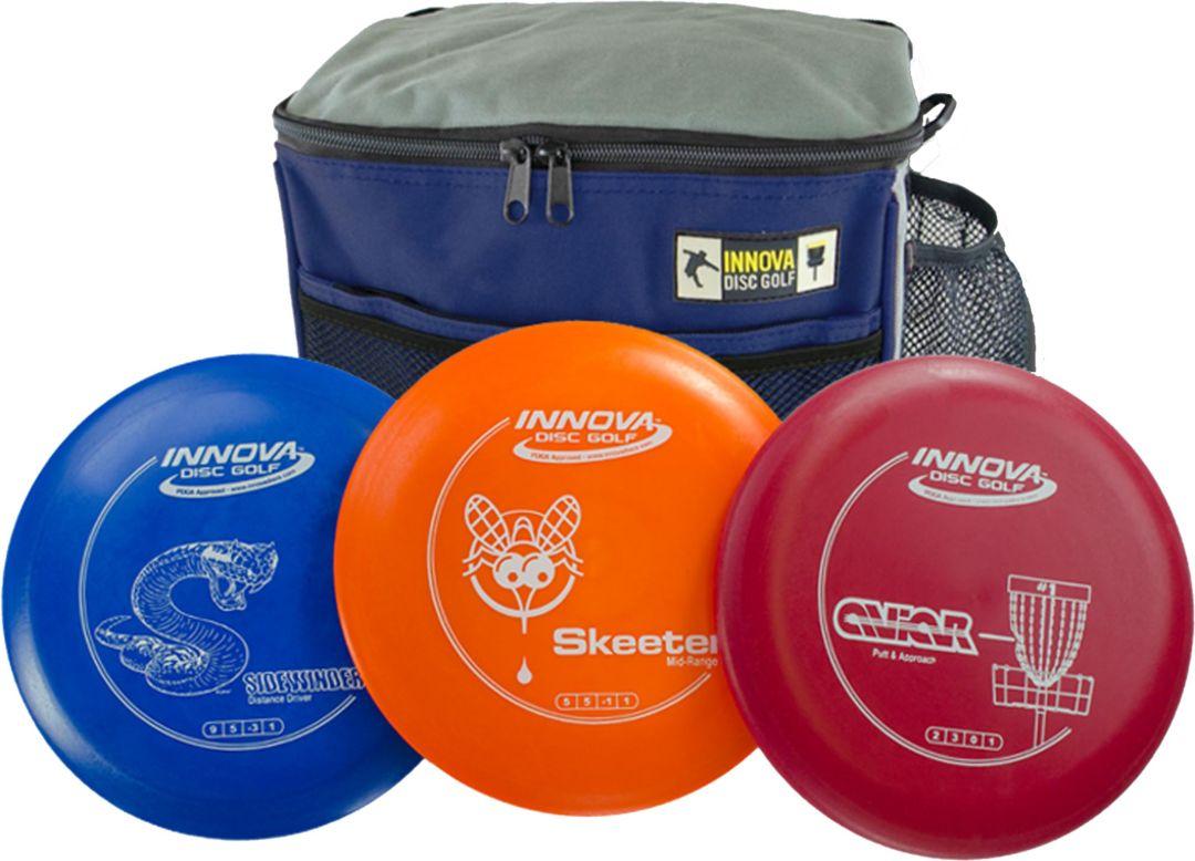 e71719076 Innova Disc Golf Youth 3-Disc Set | DICK'S Sporting Goods
