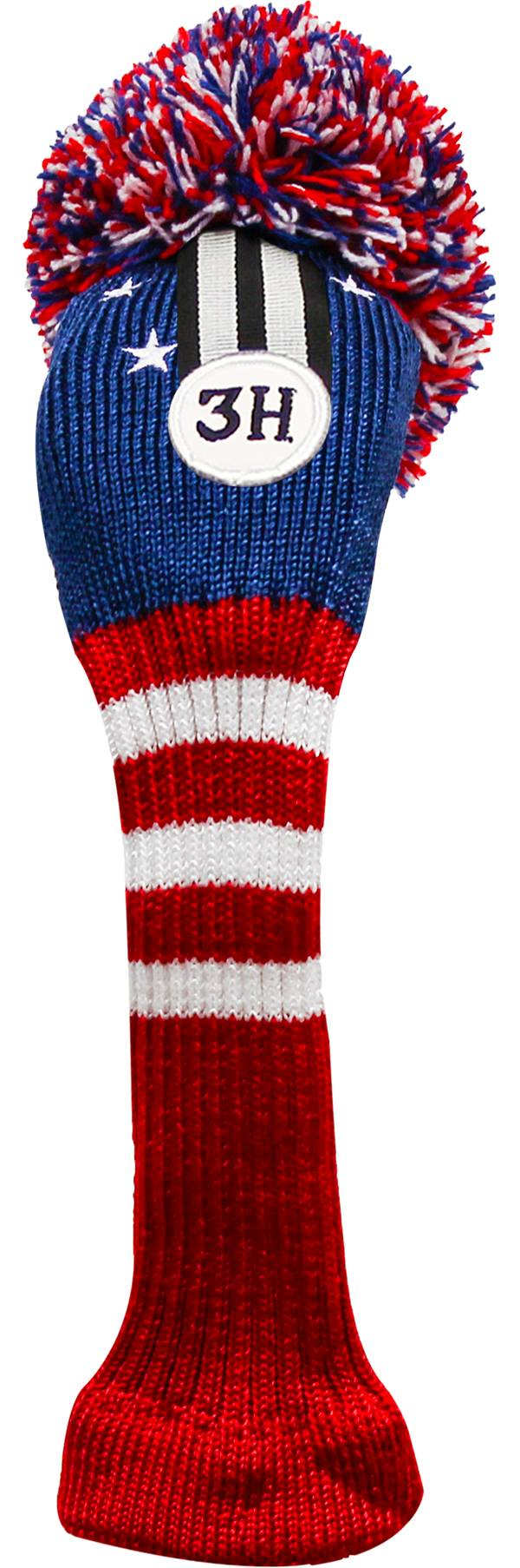 IZZO Patriot Vintage Hybrid Headcover product image
