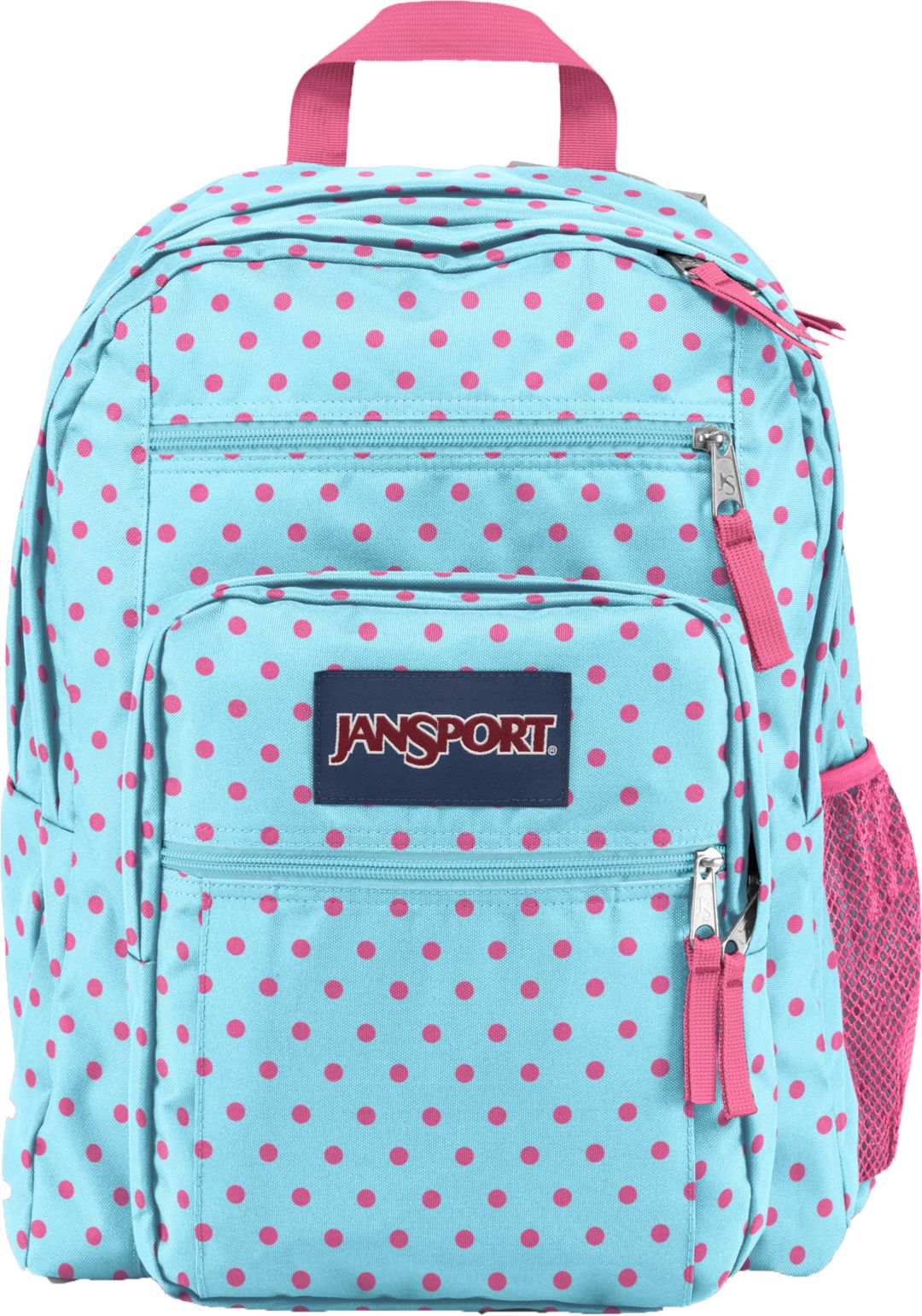 2019 real diversified in packaging top-rated genuine JanSport Big Student Backpack