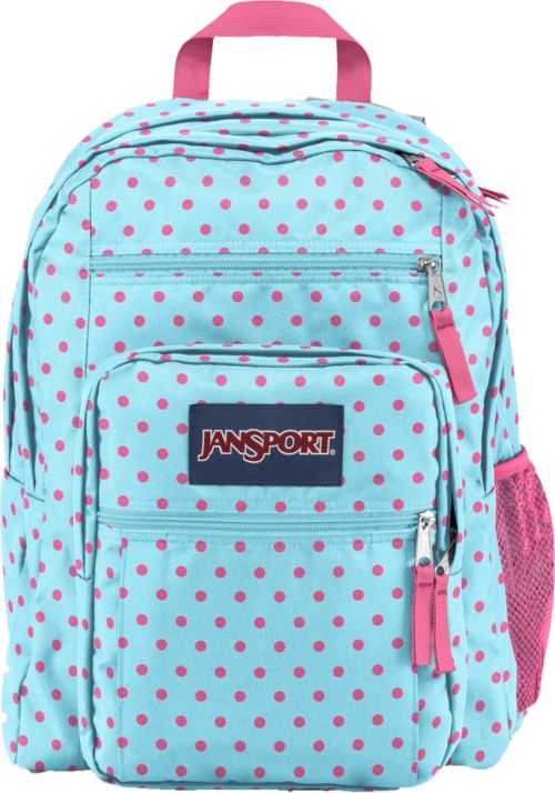 18ff30af9fb JanSport Big Student Backpack. noImageFound. Previous