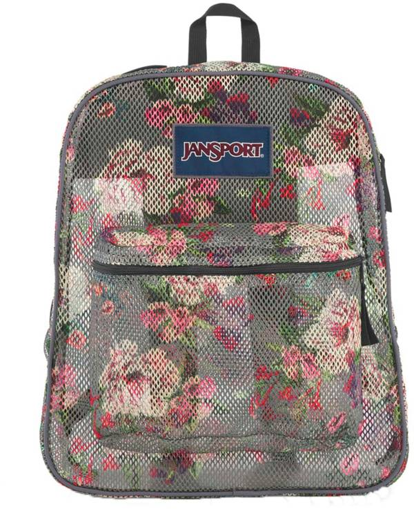 JanSport Mesh Pack Backpack product image