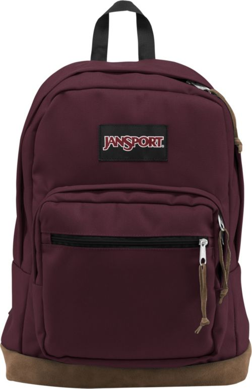 d324ee9f26 JanSport Right Pack Backpack. noImageFound. Previous