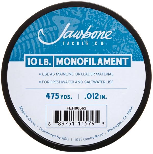 Jawbone Monofilament Fishing Line product image