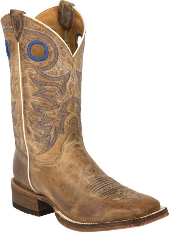 Justin Men's Chievo Cowhide Bent Rail Western Boots product image