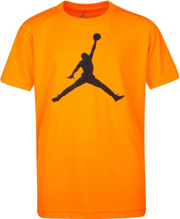 Jordan Boys' Jumpman Logo Dri-FIT T-Shirt product image