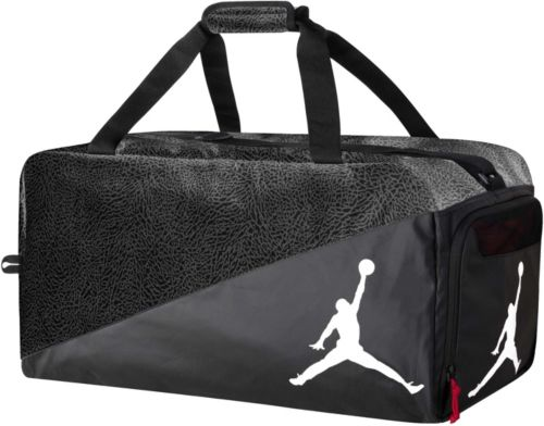 37aef2f25bf3 Jordan Elemental Medium Duffle Bag
