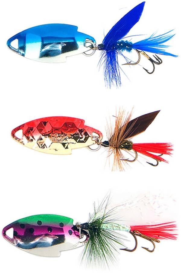 Joe's Flies Spoon Striker Series Lures - 3 Pack product image