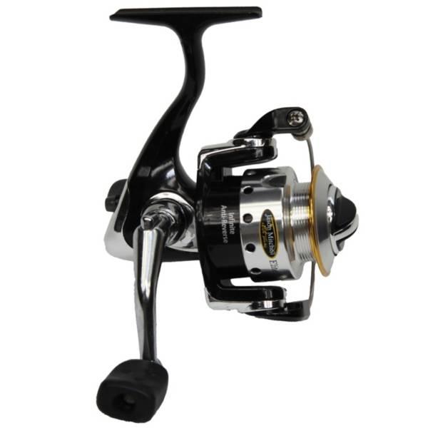 Jason Mitchell Ice Fishing Reel product image