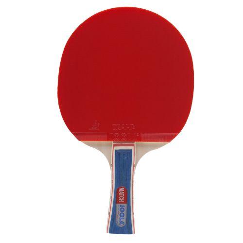Joola Match Table Tennis Racket Flared Dick S Sporting Goods