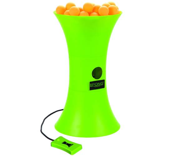 iPong Topspin Table Tennis Trainer Robot product image
