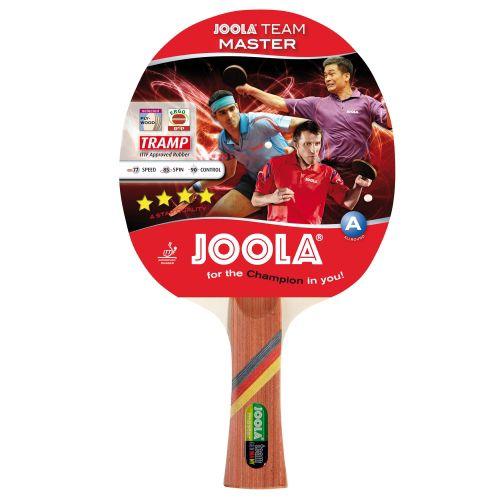 Joola Team Master Germany Recreational Table Tennis Racket Dick S