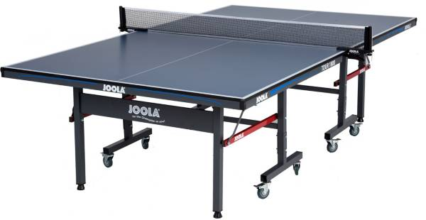 JOOLA Tour 1800 Indoor Table Tennis Table with Net Set (18mm Thick) product image
