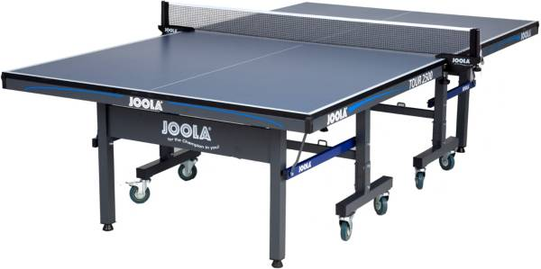 JOOLA Tour 2500 Indoor Table Tennis Table with Net Set (25mm Thick) product image
