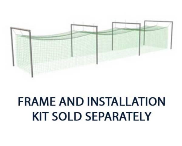 Jugs N3005 #3 Slow Pitch Softball Batting Cage Net (381 lb.) product image