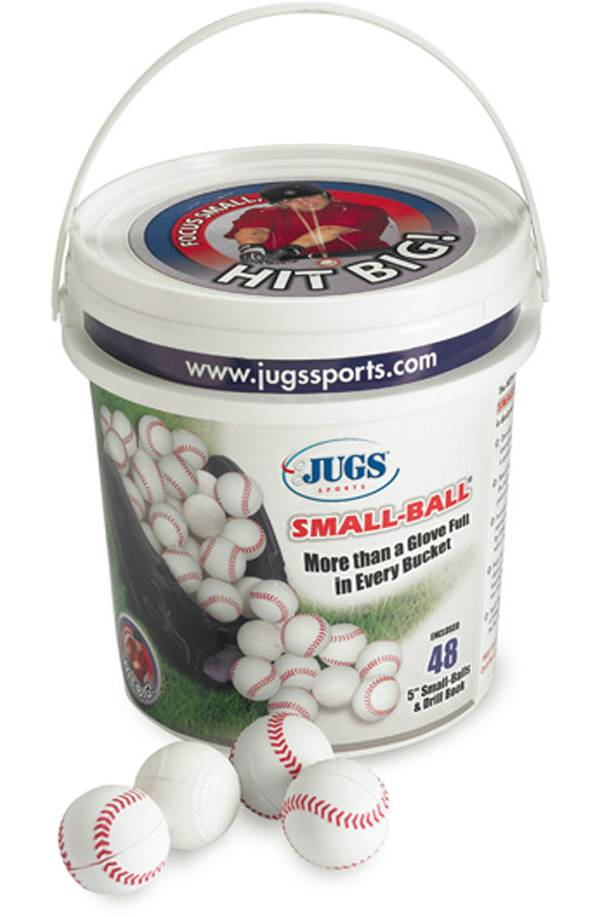 Jugs Small-Ball Bucket - 4 Dozen product image