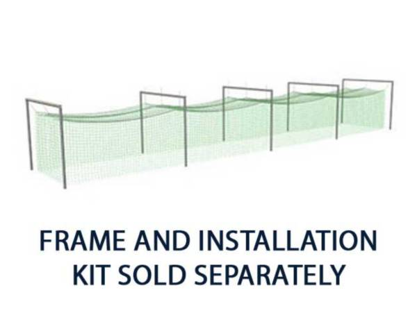 Jugs N5000 #5 Combination Batting Cage Net (191 lb.) product image