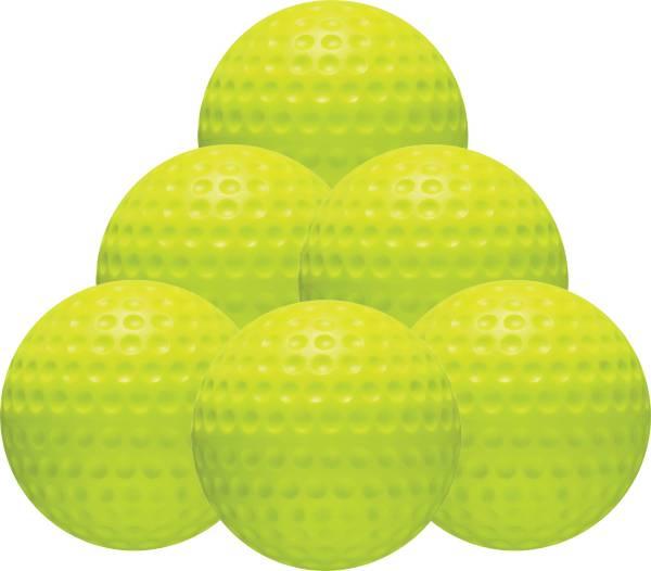 "Jugs 12"" Perfect Strike PS-50 Softballs - 6 Pack product image"