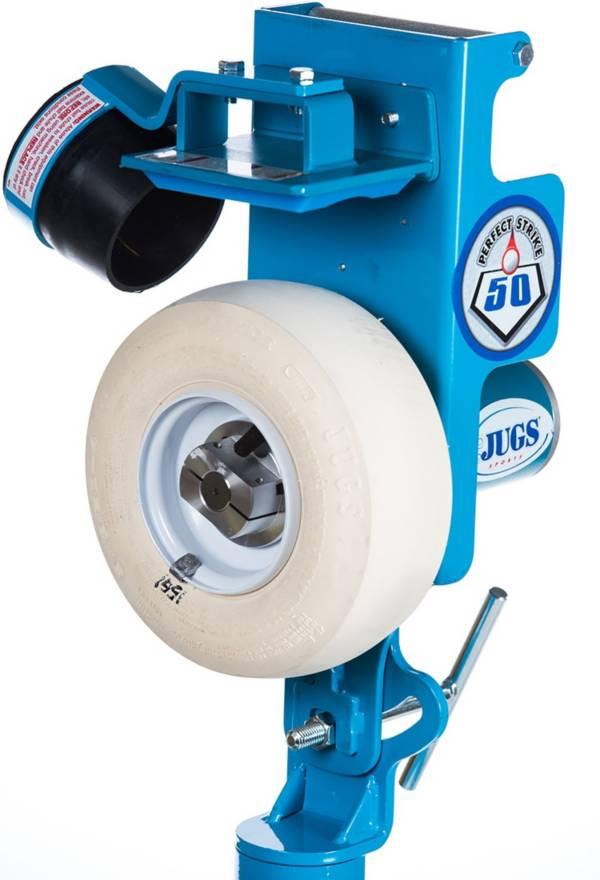 Jugs PS50 Perfect Strike Pitching Machine product image
