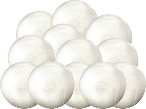 Jugs Sting-Free Realistic-Seam Baseballs - 12 Pack product image