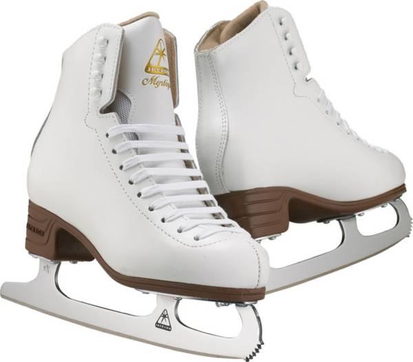 Jackson Ultima Girls' Mystique Figure Skates product image