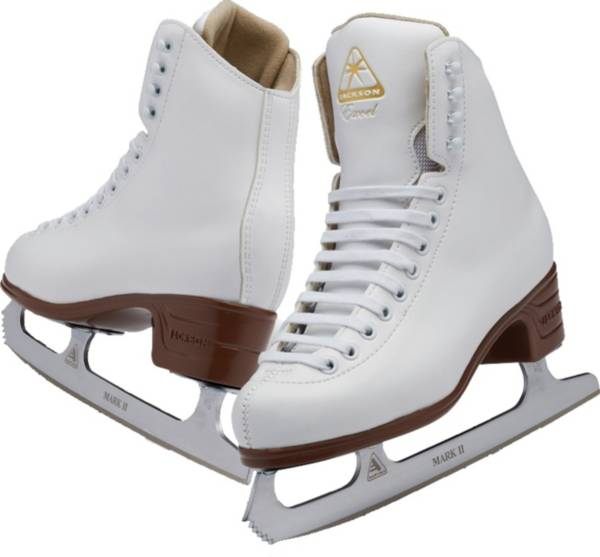 Jackson Ultima Girls' Excel Figure Skates product image