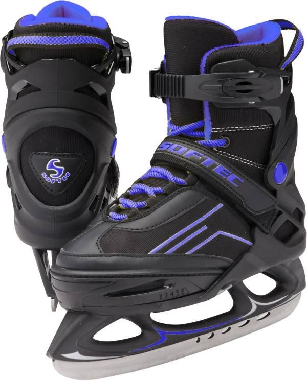 Jackson Ultima Youth Softec Vibe Adjustable Figure Skates product image