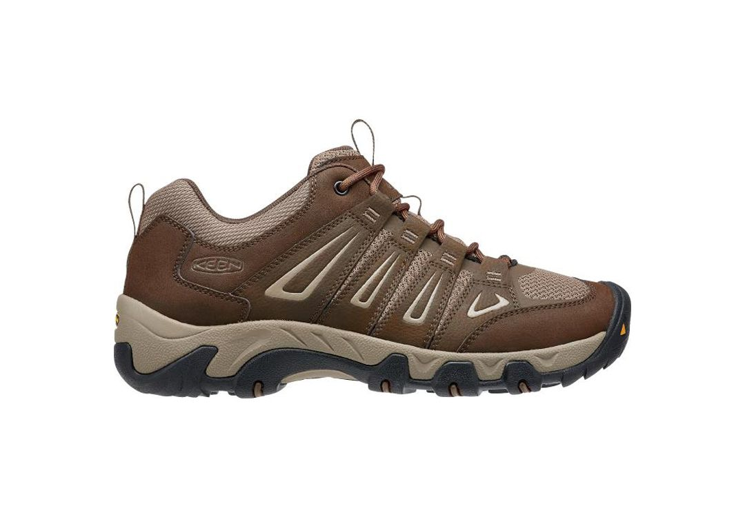 14fc2a1a734f4a KEEN Men's Oakridge Hiking Shoes | DICK'S Sporting Goods