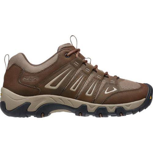 e5dcc510d917 KEEN Men s Oakridge Hiking Shoes. noImageFound. Previous