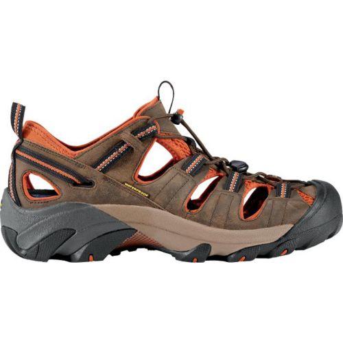 0db79b5758ed KEEN Men s Arroyo II Hiking Sandals. noImageFound. Previous
