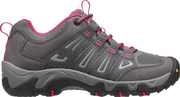 KEEN Women's Oakridge Hiking Shoes product image