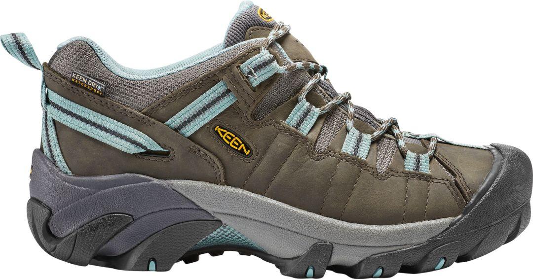 826d147ddc2 KEEN Women's Targhee II Waterproof Hiking Shoes