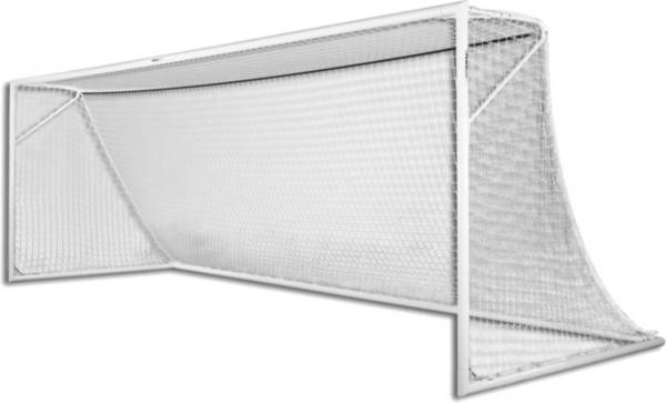 Kwik Goal 6.5' x 12' Deluxe European Club Soccer Goal product image