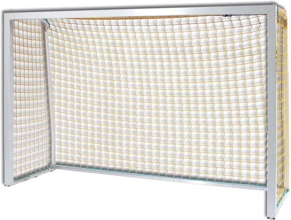 """Kwik Goal 6'7"""" x 9'10"""" Official Futsal Goal product image"""
