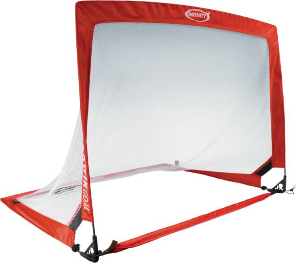 Kwik Goal Infinity Squared Pop-up Soccer Goal product image