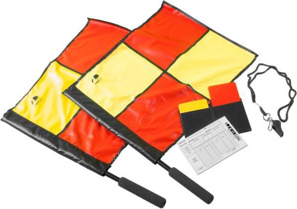 Kwik Goal Premier Soccer Referee Kit product image
