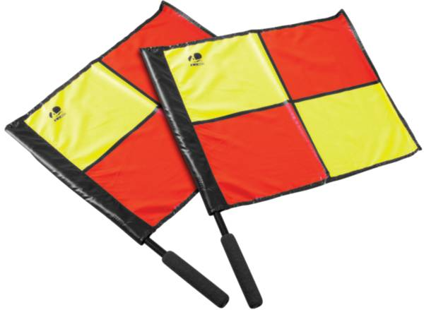 Kwik Goal Premier Soccer Linesman Flags product image