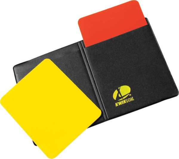 Kwik Goal Soccer Referee Wallet product image