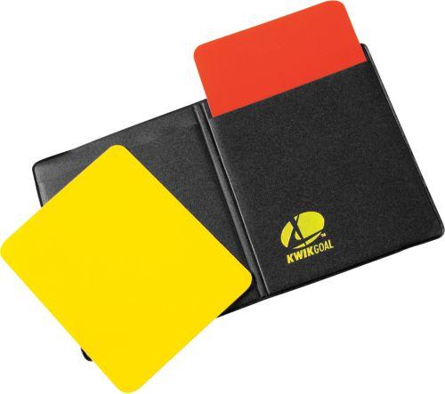7de6aecb069 Kwik Goal Soccer Referee Wallet | DICK'S Sporting Goods