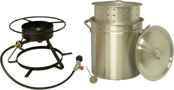 """King Kooker 12"""" Bolt Together Outdoor Cooker Package product image"""