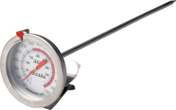"King Kooker 8"" Deep-Fry Thermometer product image"